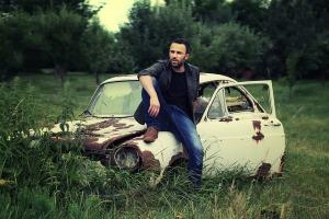 Sprzedaż starego samochodu w skupie