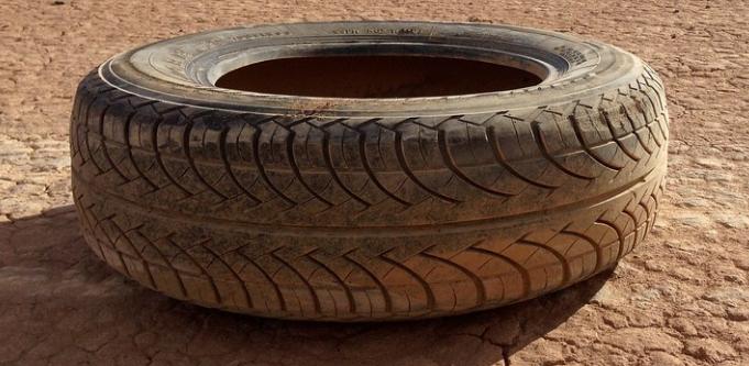 Titan Tire