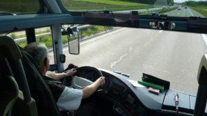 wynajem busów Rzeszów